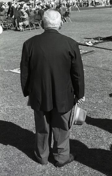 Anzac Day Perth E 1977 CORR